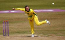 I am enjoying my cricket at the moment, says Jess Jonassen