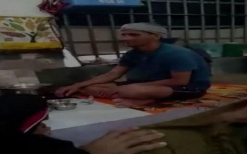 Video of 'drug party' inside Jodhpur jail goes viral
