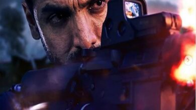 Photo of Here's how John Abraham is prepping up for 'Attack'