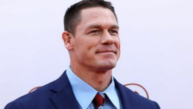 """Photo of John Cena admits his """"body can't handle"""" wrestling grind anymore"""