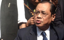 Babri demolition: Day-to-day hearing to end on Oct 16: CJI