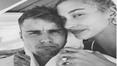 Photo of Justin Bieber and Hailey Baldwin get hitched again