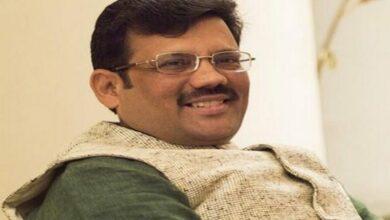 Photo of Amit Shah condoles demise of BJP leader Kamal Sharma