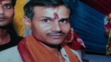 Photo of Kamlesh Tiwari's wife Kiran to be new Hindu Samaj Party chief