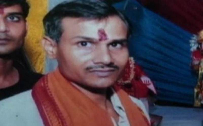 Kamlesh Tiwari was stabbed 15 times, shot in the face: Autopsy