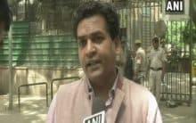 Complaint filed against BJP leader for his anti-Muslim tweet