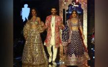 Kartik, Bhumi, Ananya make head turns as showstoppers