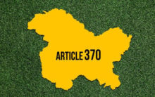 'All central laws to be applicable to new UTs of J&K, Ladakh'