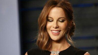 Photo of I look exactly like Ryan Reynolds: Kate Beckinsale
