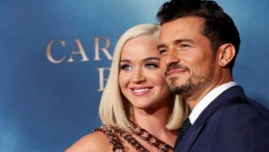 Katy Perry, Orlando Bloom planning a December wedding!