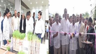 Photo of Kaveri Seeds sets up Biotech lab in Telangana
