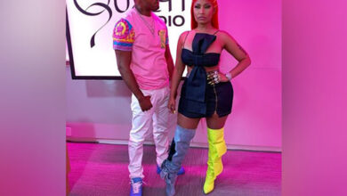 Photo of Nicki Minaj to tie the knot with Kenneth Petty in seven days?