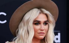 Trailer of Kesha's new album 'High Road' out!