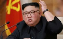 Praises for Kim Jong-un on the ruling party's anniversary