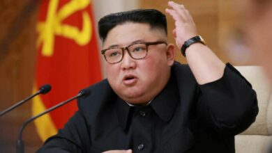 Photo of Kim Jong Un in 'vegetative state', China flies in medical team