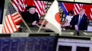 Working-level talks between US, N. Korea collapses