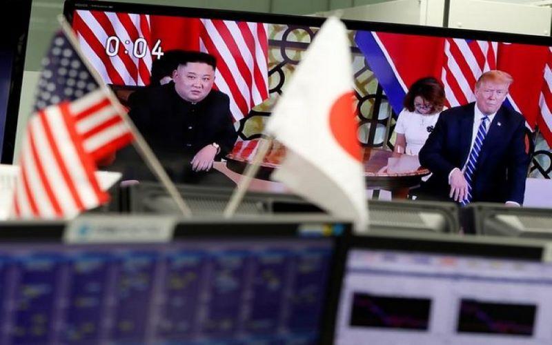 Working-level talks between US, N. Korea collapses