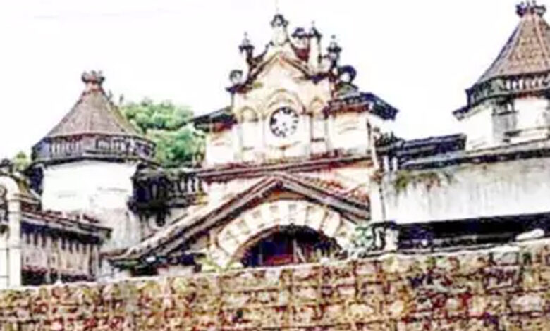 King Koti Palace sold out for Rs. 300 crore
