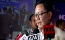 Kiren lauds Mary Kom for performance in Boxing Championships