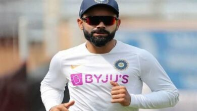 Photo of Practice game ahead of D/N Test abroad will be ideal: Kohli