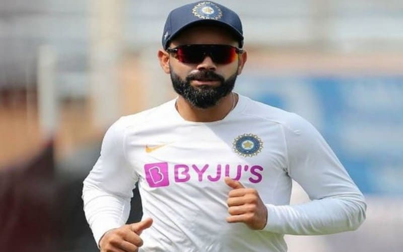 Kohli feels better after turning vegetarian