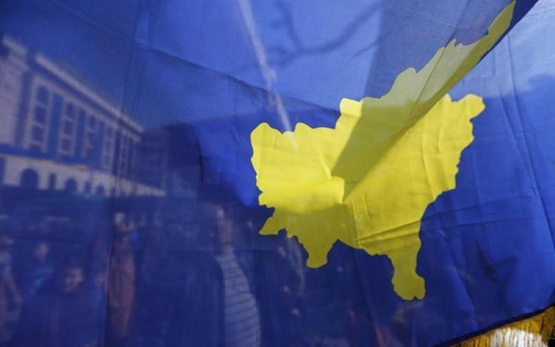 Kosovo's opposition party leading in Parliamentary election