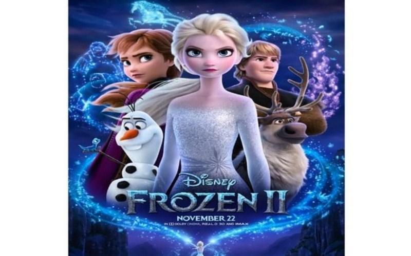 'Frozen 2' Will Surprise Fans of All Ages : Kristen Bell