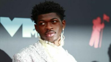 Photo of Lil Nas X opens up about struggling with sexuality