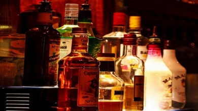 Photo of New liquor shop applications: TS earns 968 crore
