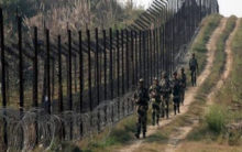 J&K: Pakistan violates ceasefire in Hiranagar sector of Kathua