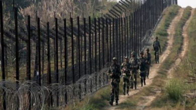 Photo of J-K: Pak violates ceasefire in Rajouri's Nowshera sector