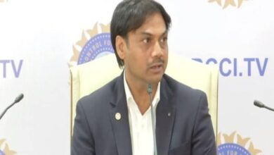 Photo of Post World Cup, we are focussing on Rishabh Pant: MSK Prasad