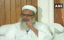 Mahmood Madani reacts to Amit Shah's statement on NRC