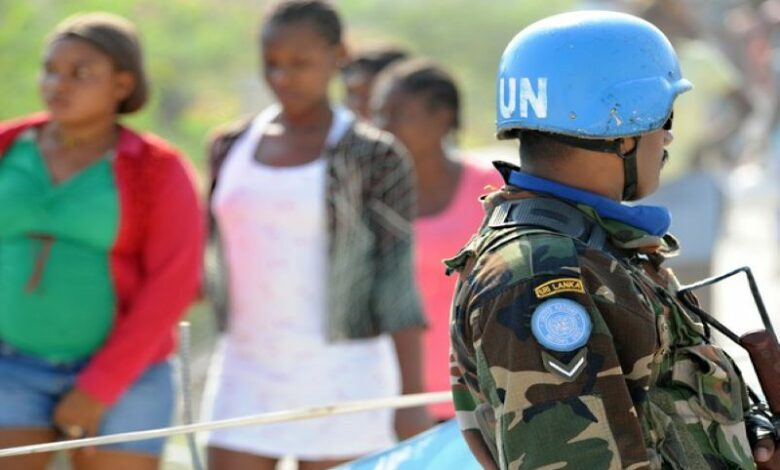 Mali: 1 UN peacekeeper killed, 5 wounded in mine attack