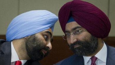 Photo of Ranbaxy's former promoter Malvinder Singh arrested
