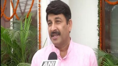 Photo of 'Medical emergency' in Delhi: BJP's Manoj Tiwari