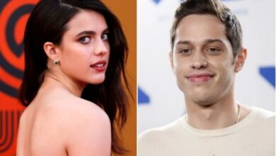 Photo of Pete Davidson, Margaret call it quits after whirlwind romance