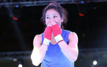 Mary Kom enters into World Women Boxing Championships semifinal