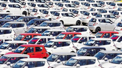 Photo of Auto registrations fall by 13 pc in September: FADA