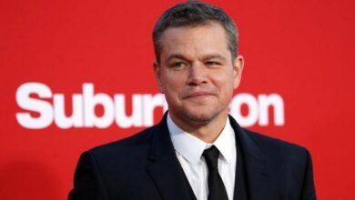 Photo of Matt Damon reveals he turned down 'Avatar'