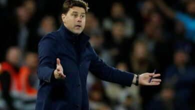 Photo of Mauricio Pochettino fully supports Tottenham despite defeat