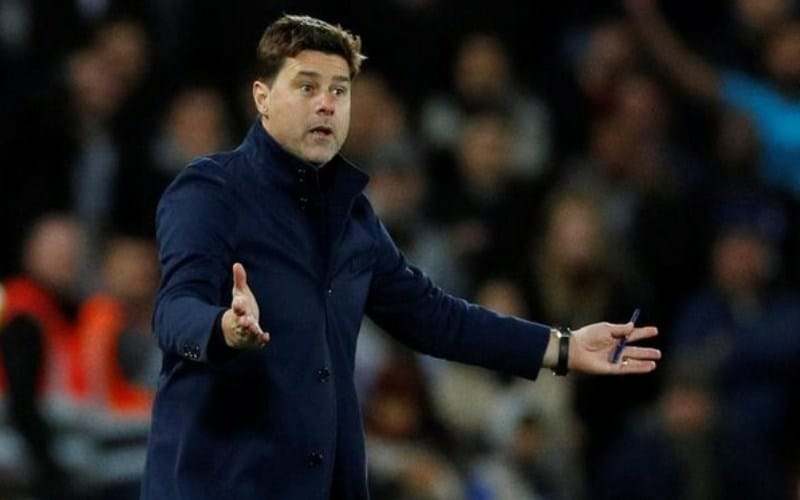 Mauricio Pochettino fully supports Tottenham despite defeat