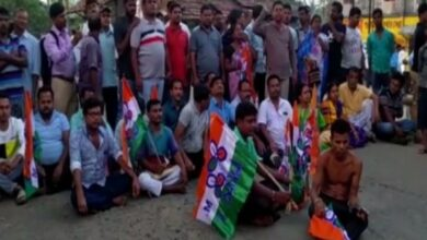 Photo of WB: TMC leader killed in East Midnapore district