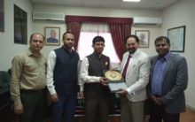 """3rd Edition of """"Indusfood"""" in India, BSM at Jeddah"""
