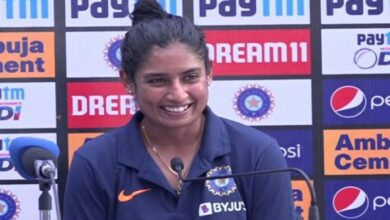 Photo of Mithali Raj expecting a 'very competitive' ODI series against South Africa