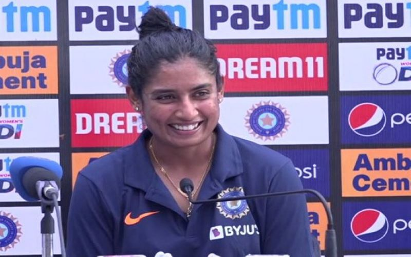Mithali Raj expecting a 'very competitive' ODI series against South Africa