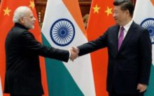 India relaxes e-visa policy for Chinese nationals