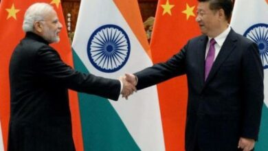 Photo of India relaxes e-visa policy for Chinese nationals