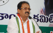 Shabbir Ali calls for fight against KCR's dictatorial regime