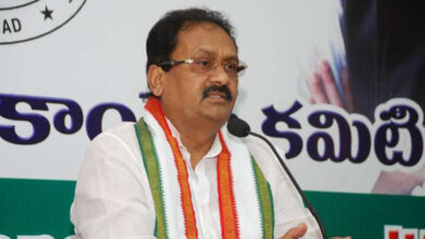 Photo of Shabbir Ali calls for fight against KCR's dictatorial regime
